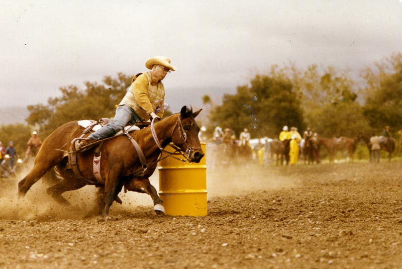 Jack Huyler Horse Record