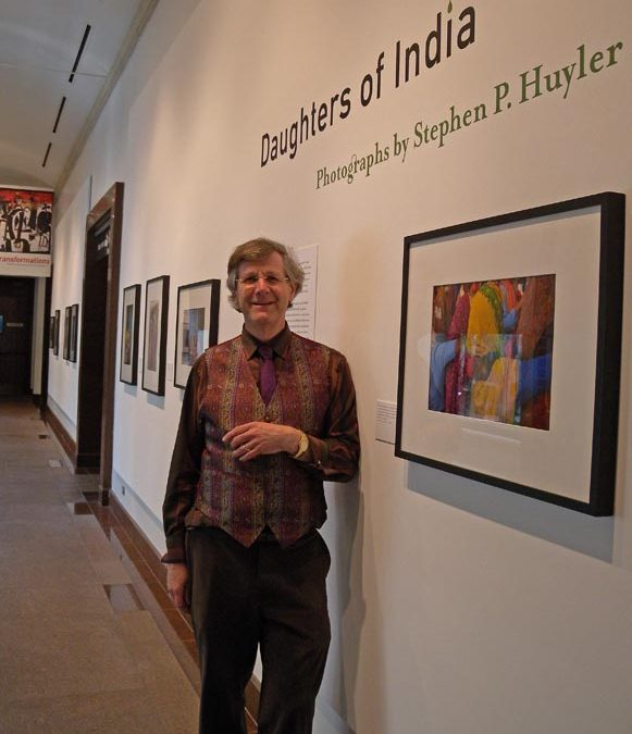 Daughters of India exhibition at the Fowler Museum, UCLA