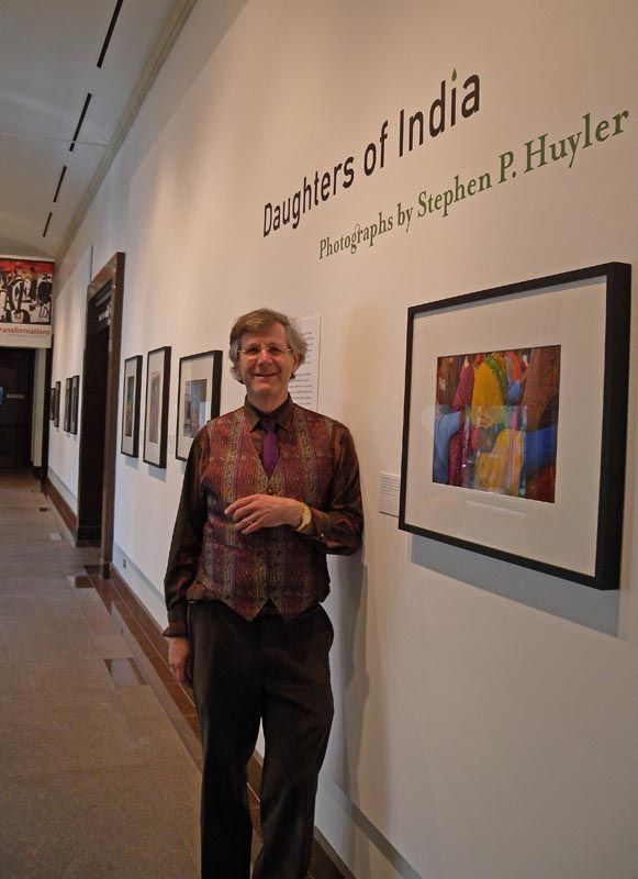 <em>Daughters of India</em> exhibition at the Fowler Museum, UCLA