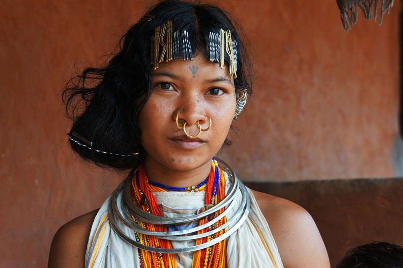 Field research on Dongria Kondh Tribe, Koraput District, Orissa