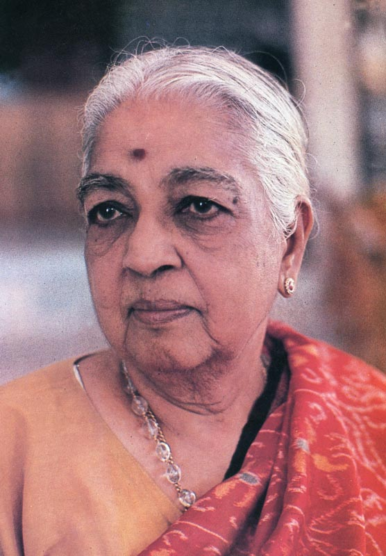 Four months each year working for Rukmini Devi Arundale at Kalakshetra, Madras