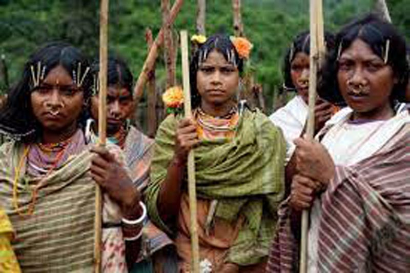 Changed doctoral research to Indian Tribal (Adivasi) Culture and Art