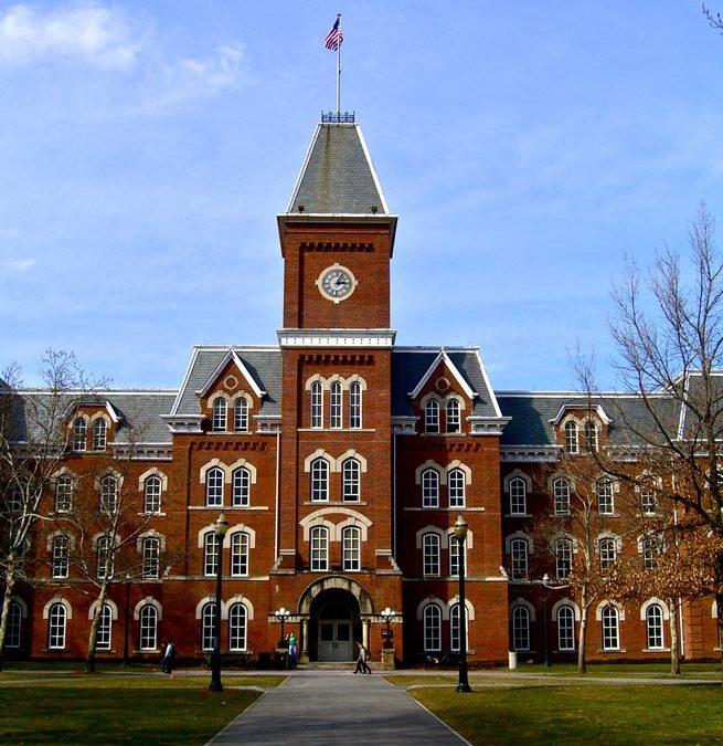 Taught undergraduate and graduate courses in Indian art at Ohio State University
